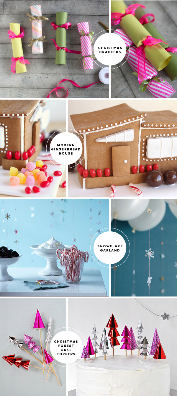 Christmas Candy Decoration