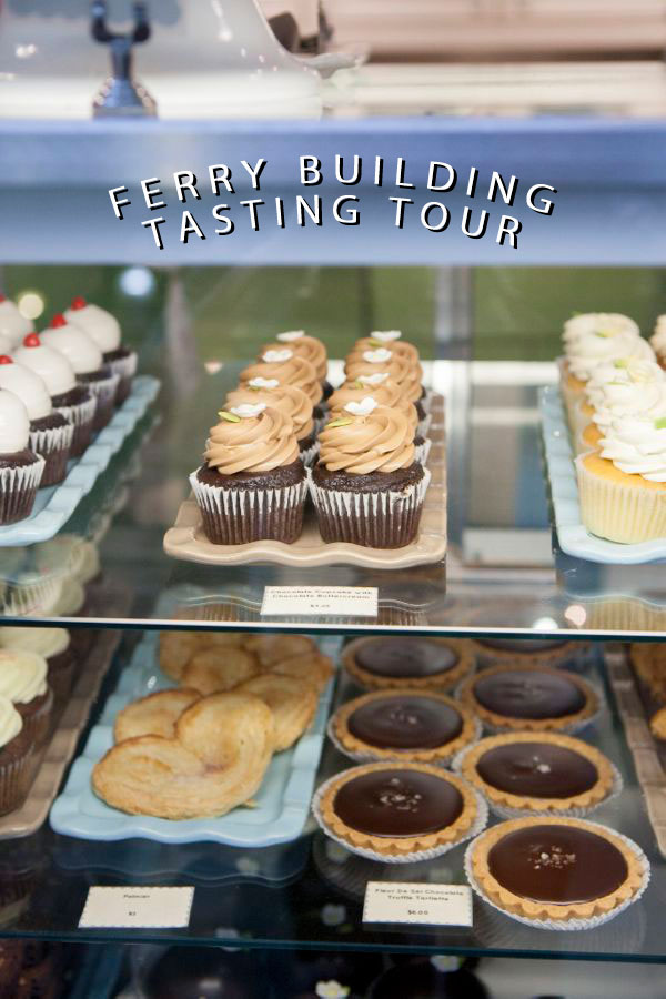 Ferry Building Tasting Tour | Oh Happy Day!
