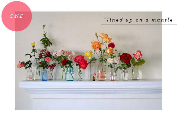Favorite Party Pins: Flowers | Oh Happy Day!