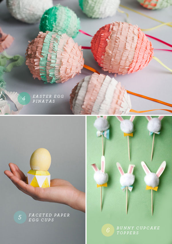 Favorite Easter Craft Ideas