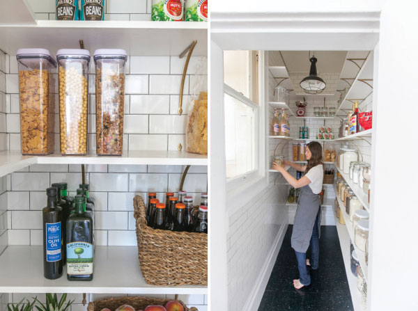 My Dream Pantry | Oh Happy Day
