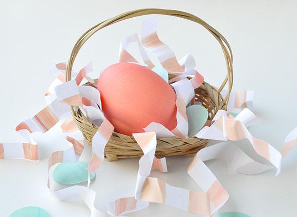 DIY Easter Nesting Three Ways | Oh Happy Day!