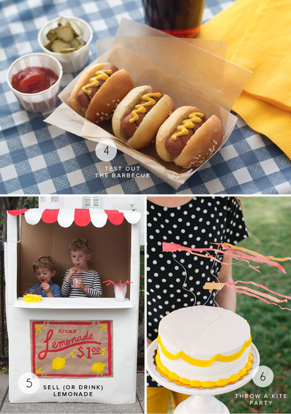 Summer Inspiration | Oh Happy Day!