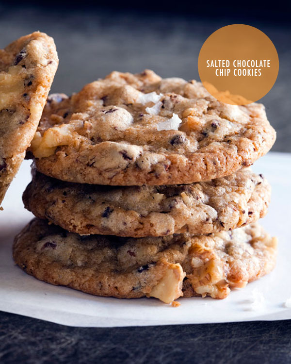 5 Ways to Celebrate National Chocolate Chip Cookie Day (May 15!!)