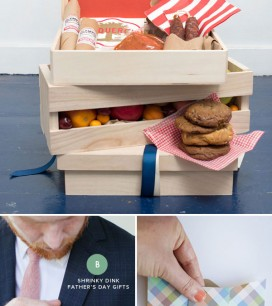 Father's Day DIY Ideas | Oh Happy Day!