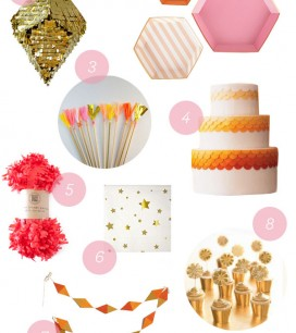 Pink-&-Gold-Party