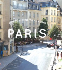 How to find an AIRBNB in Paris | Oh Happy Day