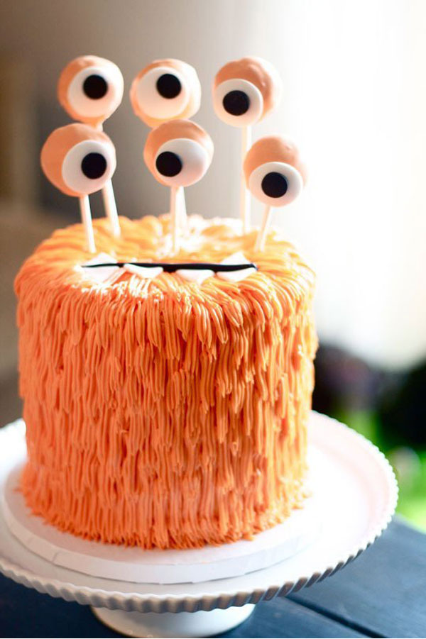 7 Amazing Kids Cakes | Oh Happy Day!