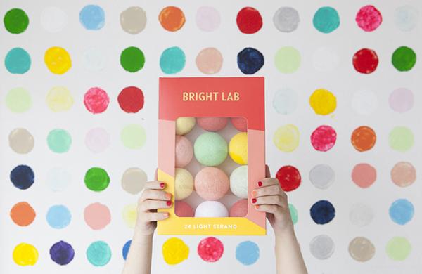 Bright Lab Lights | brightlablights.com