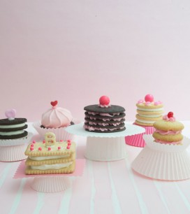 Cookie Cake DIY