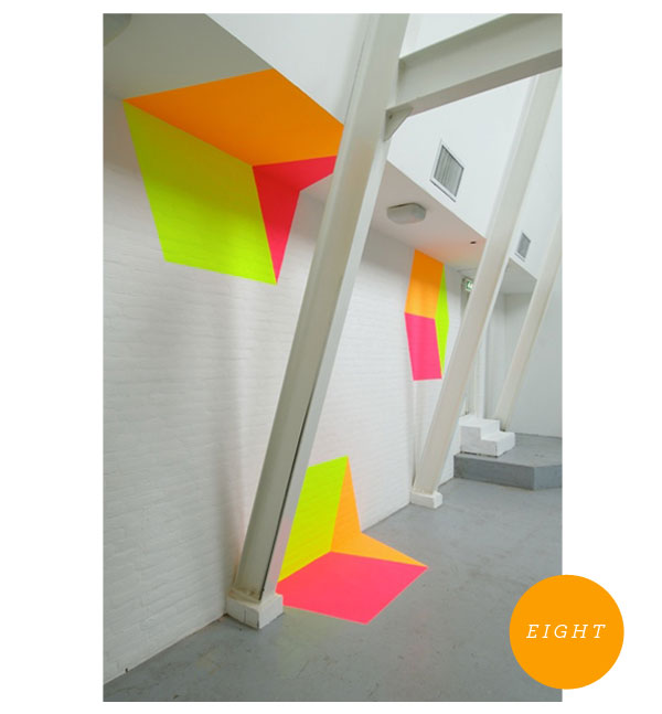 Favorite Party Pins: Neon | Oh Happy Day!
