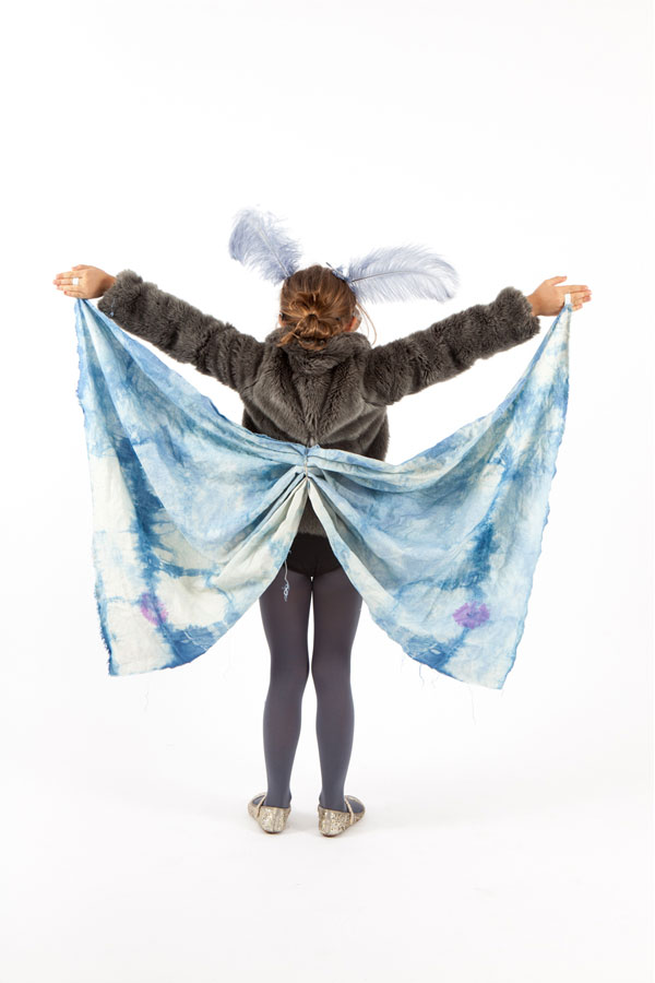 Moth Costume | Oh Happy Day!