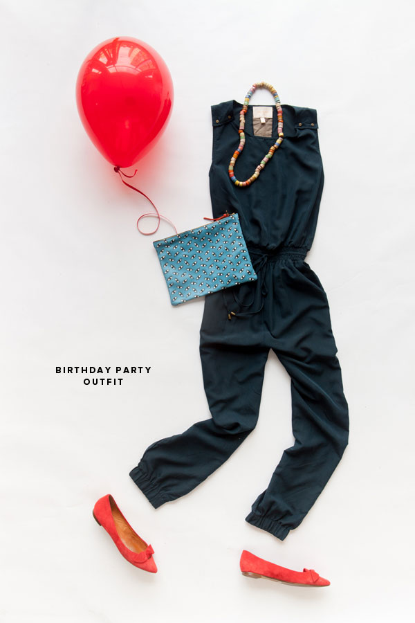 3 Party Outfits | Oh Happy Day!