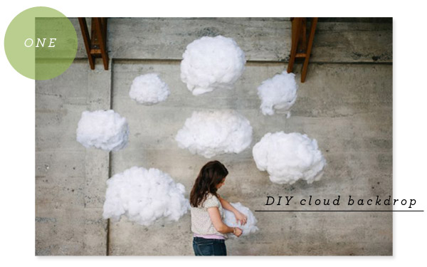 Favorite Party Pins: The Sky | Oh Happy Day!