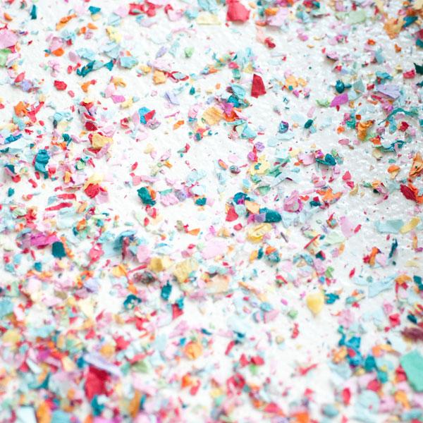Confetti | Oh Happy Day!