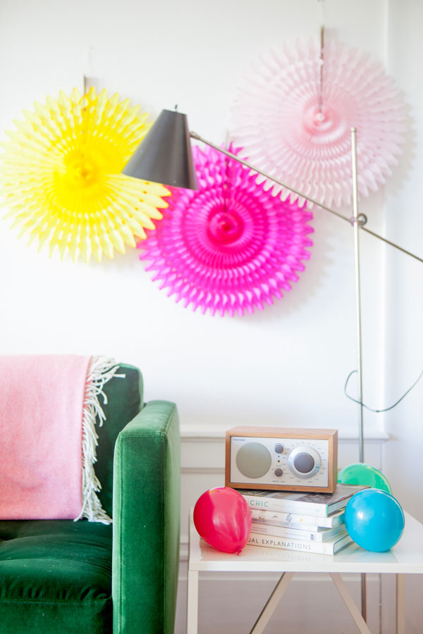 Last-Minute Party Tricks | Oh Happy Day!