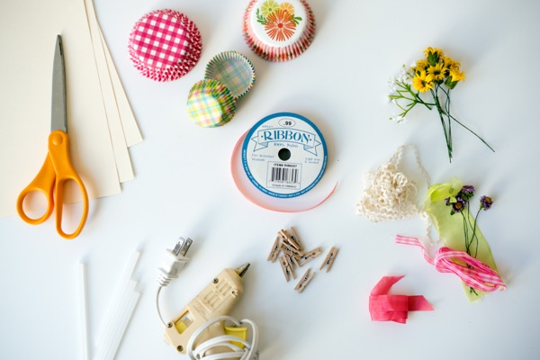 EasterHat Favors DIY | Oh Happy Day!