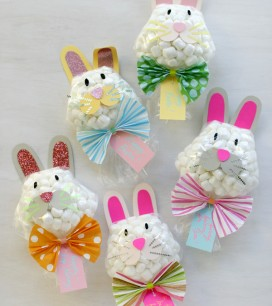 Funny Funny Easter Favors   Oh Happy Day!