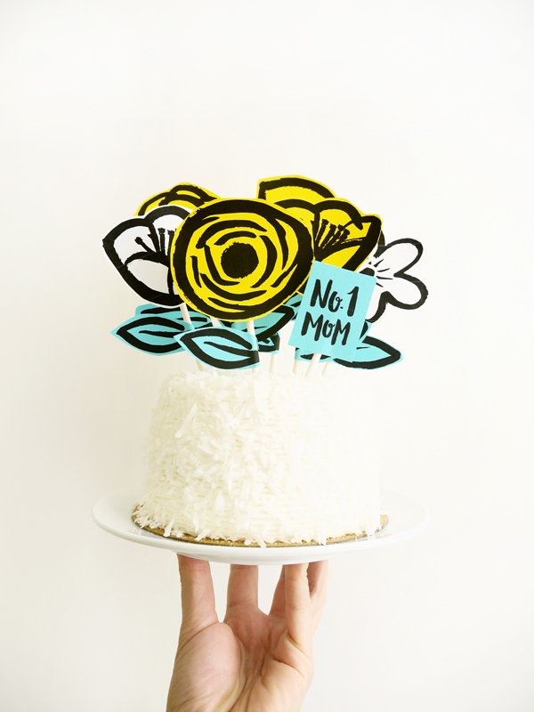 5_garden_cake_topper