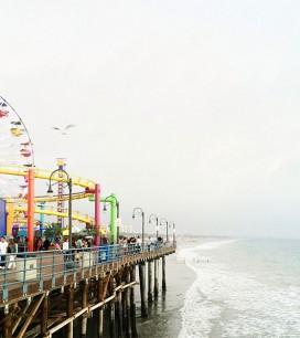 LA-Santa-Monica-Pier