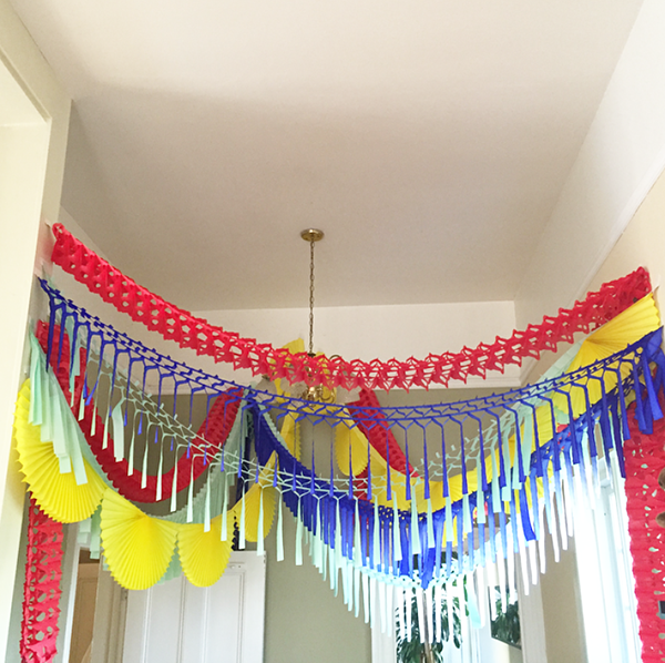 Pop up Party Decorations | Oh Happy Day!