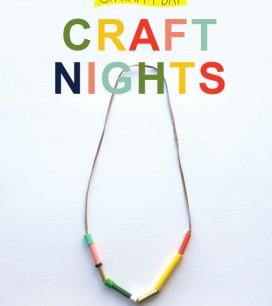 craftnights