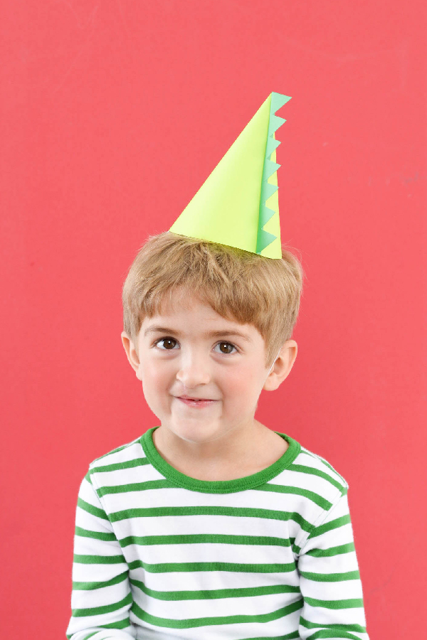 Lizard Party Hat | Oh Happy Day!