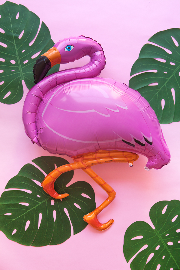 Flamingo Balloons | Oh Happy Day!