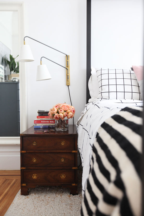 Guest Room Makeover | Oh Happy Day!