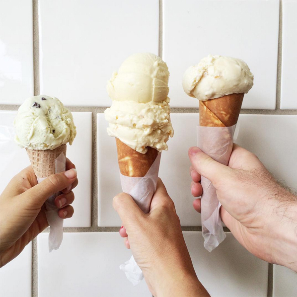4 Steps to an Ice Cream Crawl | Oh Happy Day!