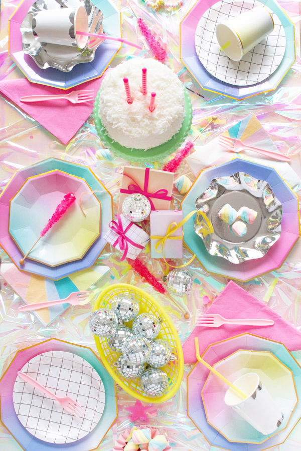 Party Idea: Unicorns | Oh Happy Day!