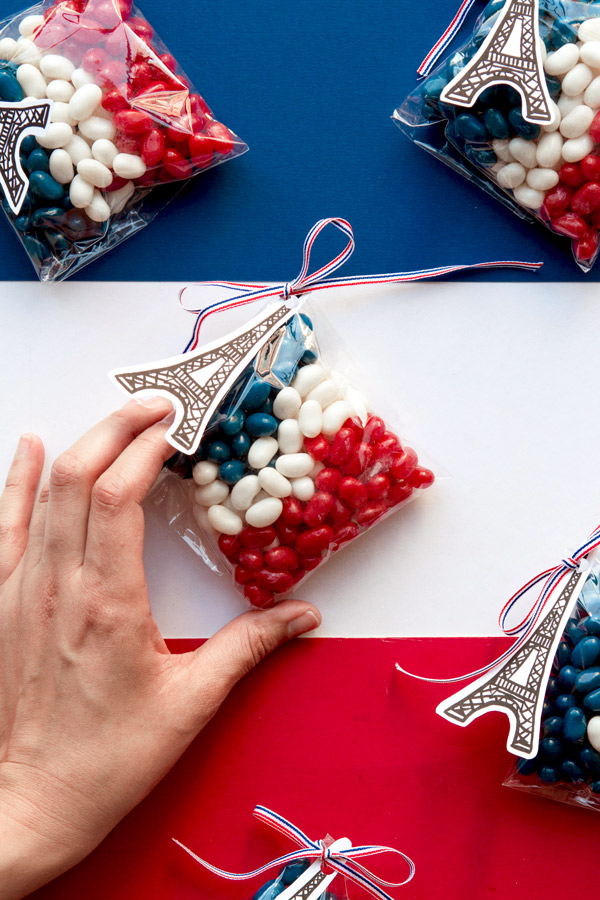 3 Baby Shower Favors   Oh Happy Day!