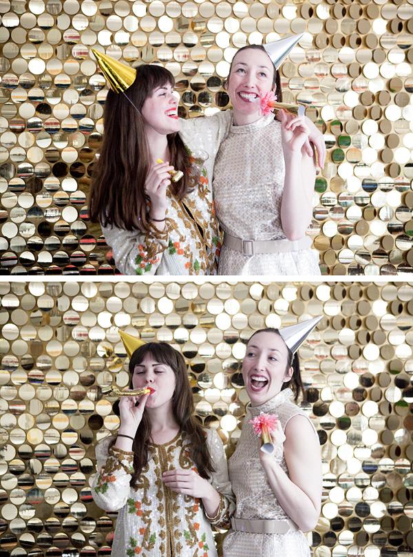 Giant Sequin Confetti | Oh Happy Day!