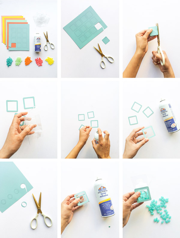 3 Baby Shower Favors | Oh Happy Day!