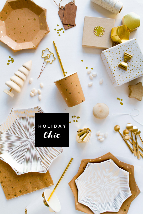 Christmas Party Supplies | Oh Happy Day!