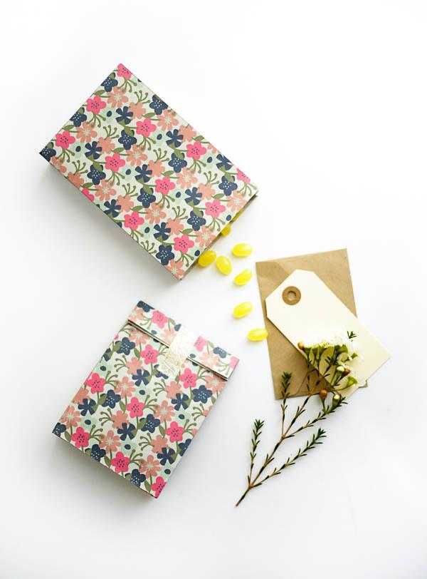 Sacs et Fleur Wraps imprimable |  Oh Happy Day!