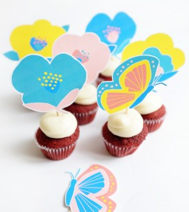 6_floral_cupcake_toppers