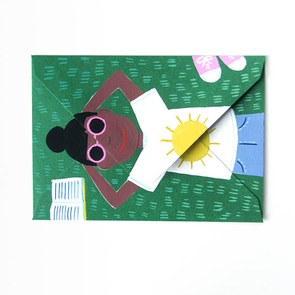 Happy Mail: Spring | Oh Happy Day!