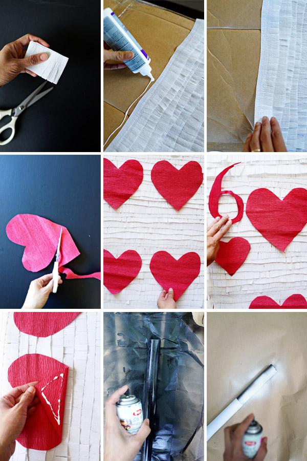 Magic Birthday Playing Card Pinata DIY | Oh Happy Day!