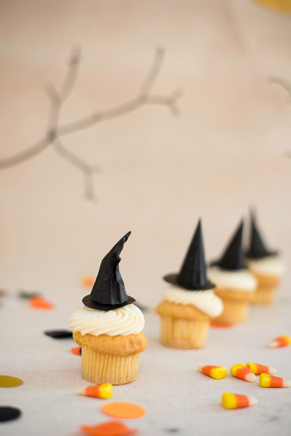 Mini Witch Hats | Oh Happy Day!