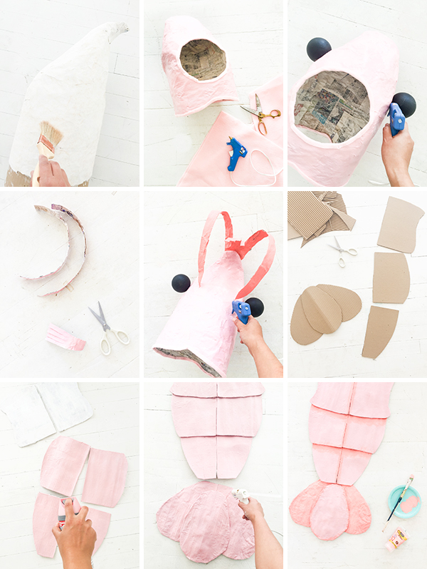 Shrimp Costume | Oh Happy Day!