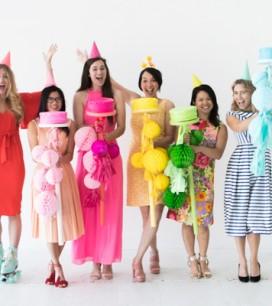 Cake Parade! | Oh Happy Day