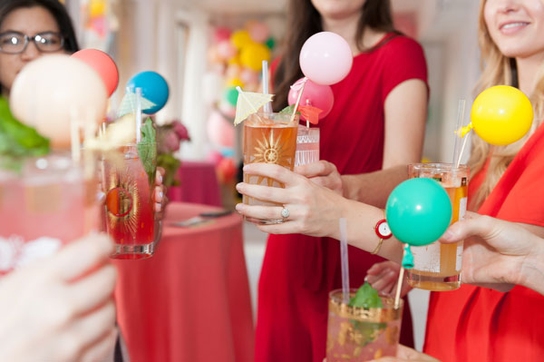 Oh Happy Day Birthday Party | Oh Happy Day!