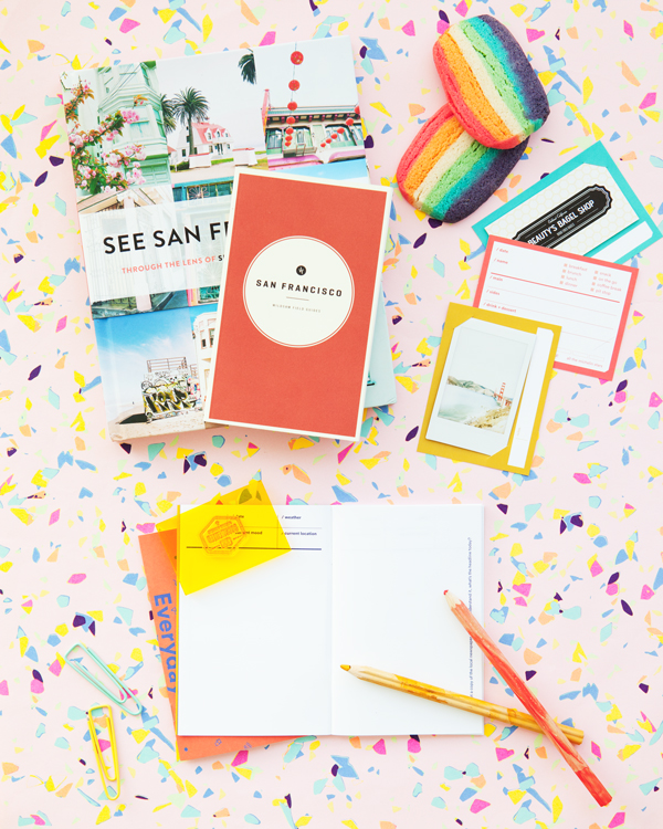 Adobe's Creative Residency Program | Oh Happy Day!