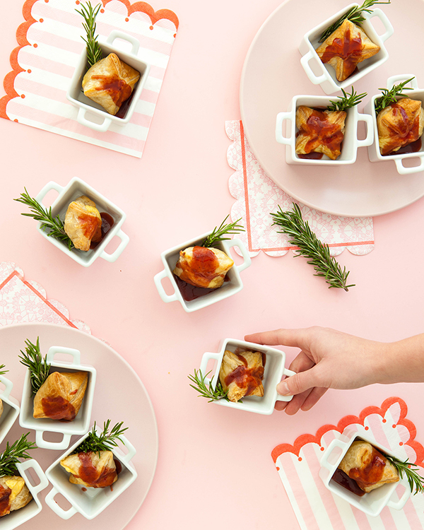 Party Appetizers from Trader Joe's   Oh Happy Day!