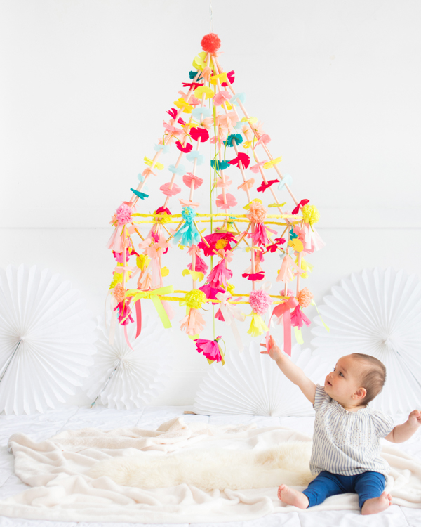 Classic Polish Chandelier | Oh Happy Day!