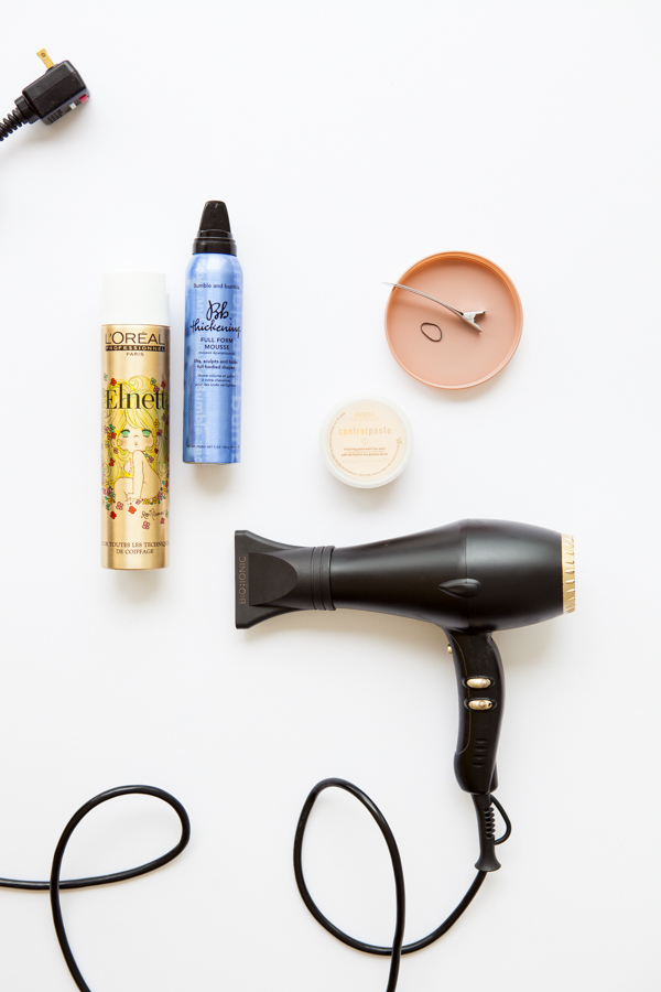 Rodarte Couture Hair Tutorial | Oh Happy Day!