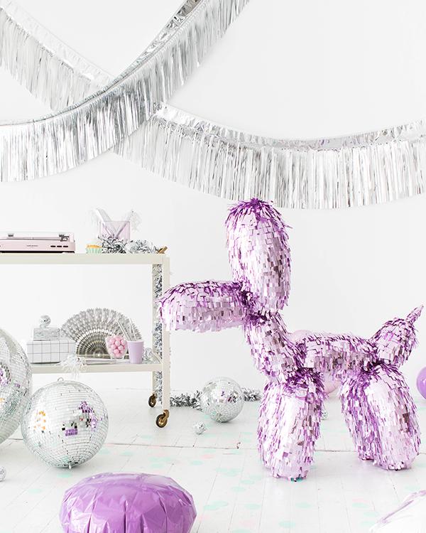 Balloon Dog Piñata | Oh Happy Day!