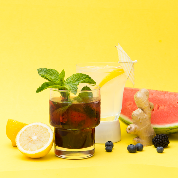 Piece of Cake: How To Lemonade | Oh Happy Day!
