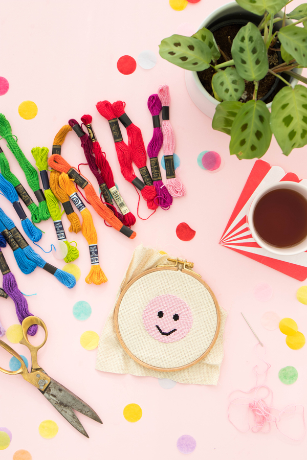 How To Become A Better Crafter | Oh Happy Day!